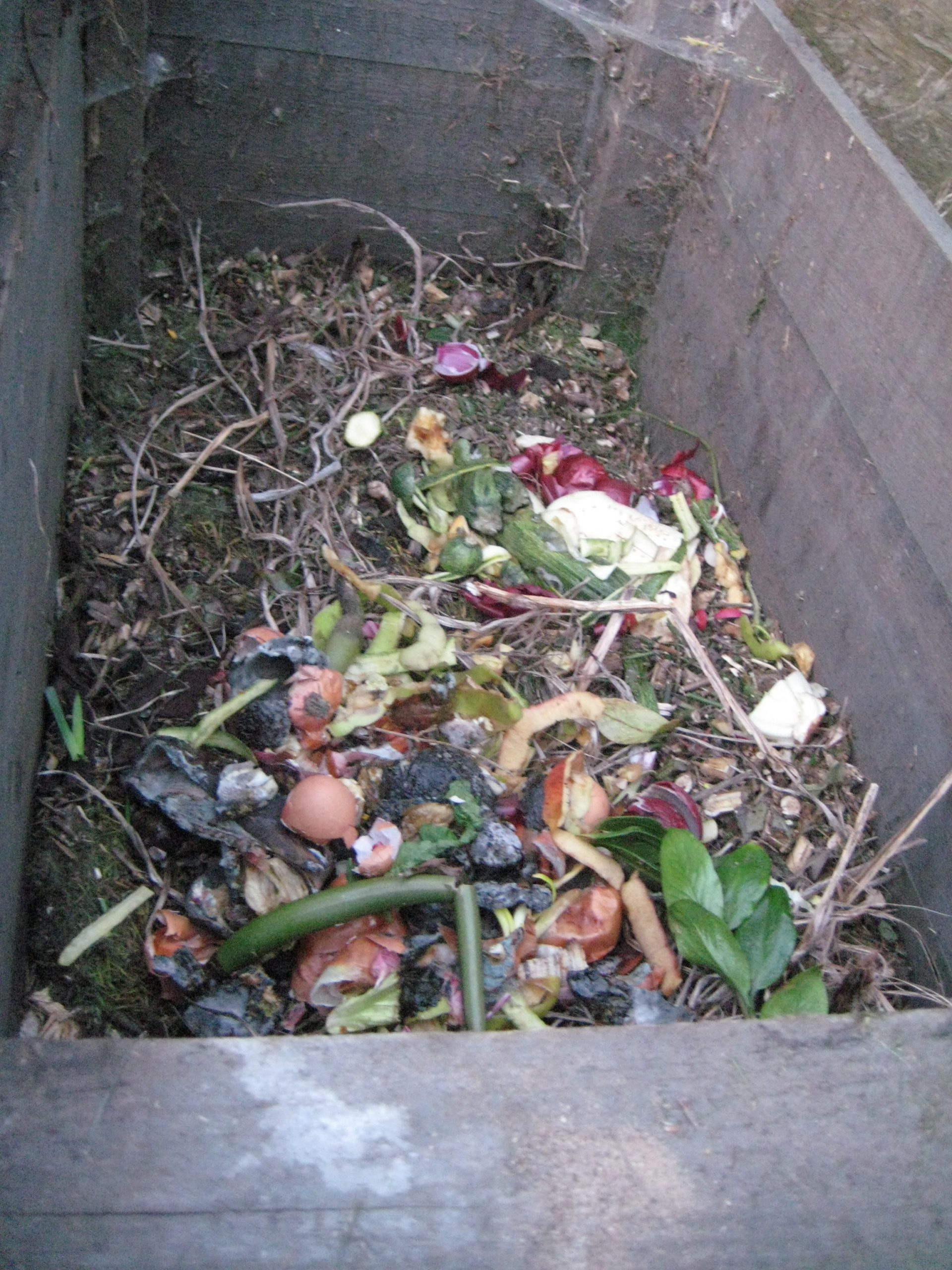 Biodynamic Composting