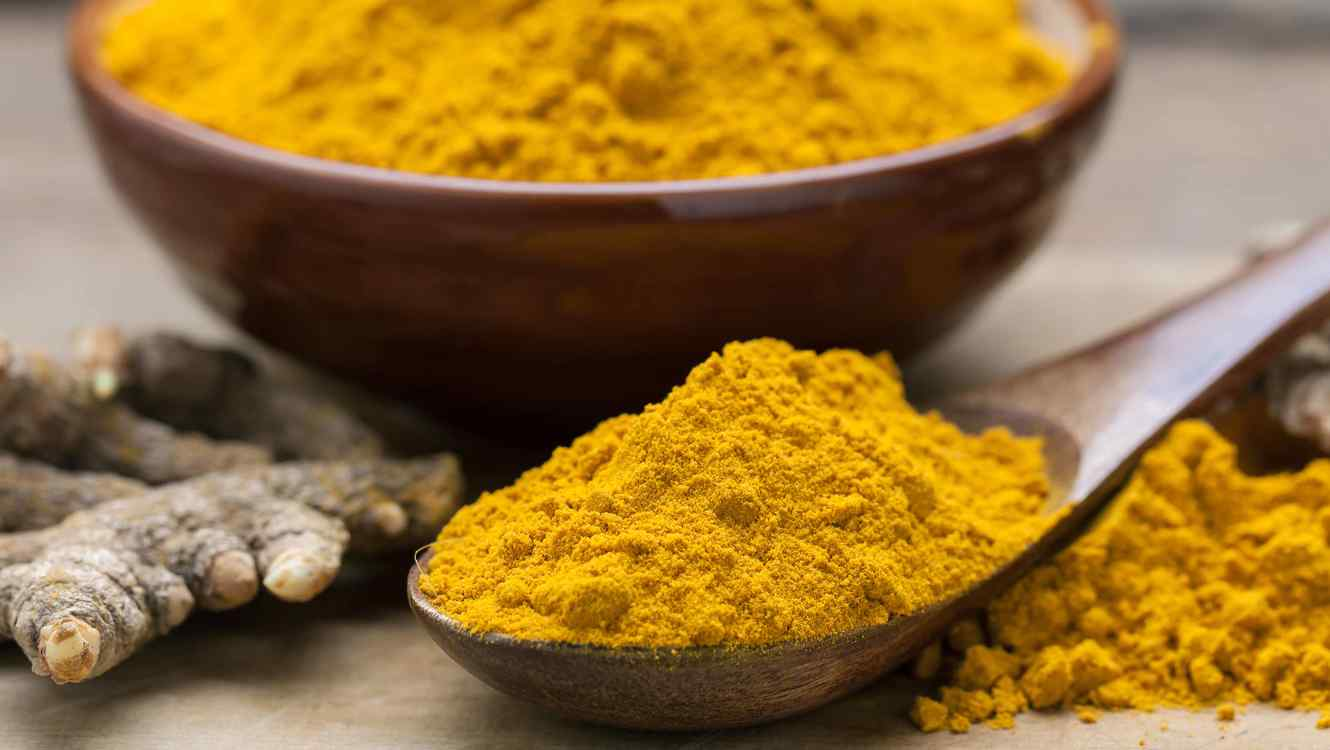 Spices of Life – Turmeric