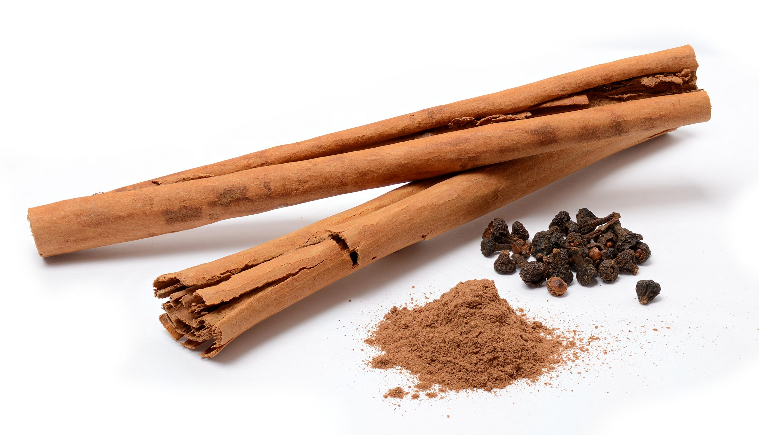 Spices of Life – Cinnamon