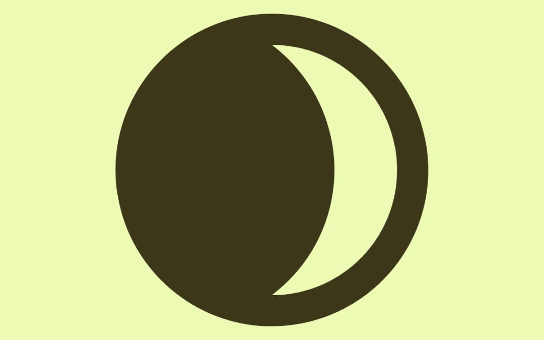 LWTM – Waxing Moon
