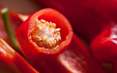 Spices of Life – Cayenne Pepper