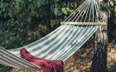 The importance of resting