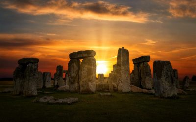 What happens during a Summer Solstice?