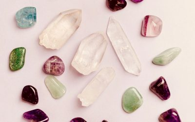 The benefit of crystals – Introduction